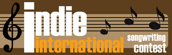 Indie International Songwriting Contest - $5 discount for Muse's News Subscribers!