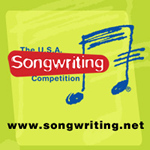 Win a $50,000 Grand Prize in the USA Songwriting Competition!