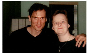 Sean Altman & Cheryl Mullen